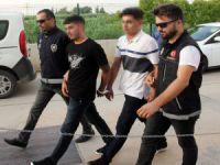 Adana 01 oyuncularına gözaltı