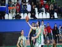 Bursaspor'da Basketbol Yönetim Kurulu belli oldu