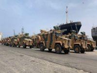 Libya'daki 6 Türk serbest bırakıldı