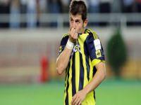 Belözoğlu resmen Fenerbahçe'de!