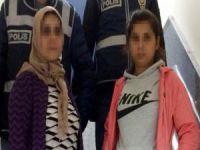 Bursa'da babasını öldüren kız için karar çıktı