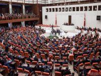 600 milletvekilinin il dağılımı yapıldı