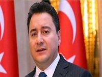 Babacan'dan MB rezervleri açıklaması