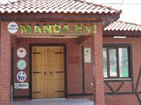 Bursa'da 'Manda Evi' açılıyor