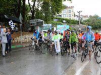 Bisikletle Yüz Yıllık Macera turu başladı!