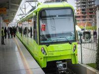Bursa'da metro yine arıza yaptı