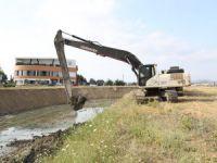 Bursa'da Ayvalıdere ıslah ediliyor