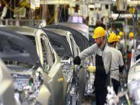 Otomotiv üretimi azaldı!