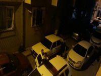 Bursa'da hırsızlara suçüstü!