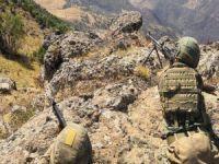 71 terörist öldürüldü