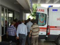 PKK'nın bombası 2 kardeşi öldürdü!