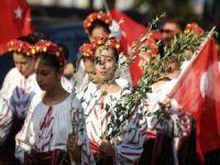 Bursa'da zeytin festivali