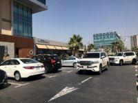 Erbil'de silahlı saldırı: 1 Türk diplomat öldü