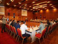 Bursa'da kaçak yapıyla mücadele