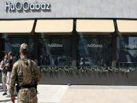 Erbil'deki saldırının faili belli oldu