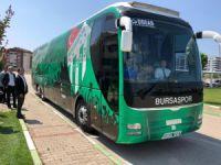 Bursaspor'da flaş gelişme!