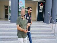 Bursa'da 4 kilo bonzai ile yakalandı!