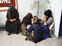 Bursa'da zabıtadan dilenci operasyonu