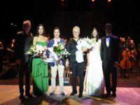 Zülfü Livaneli konserine yoğun ilgi