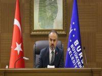 Bursa'da bir zam haberi daha!