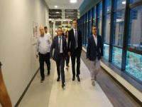 Bursa Şehir Hastanesi'ne tam not!