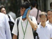Aşırı sıcaklardan 11 kişi öldü