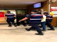 Bursa'da silah kaçakçıları yakalandı