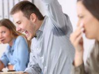 Terlemeye karşı 10 etkili önlem!
