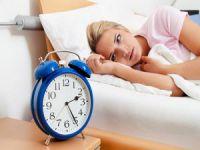 Uykusuz hamilelere öneriler
