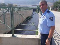 Bursa'da dere kirliliğin sebebi bulundu