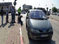 Bursa'da dehşet veren kaza