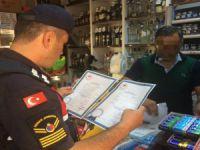 Bursa'da kaçak alkol alarmı!