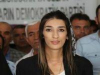 HDP İl başkanı serbest kaldı