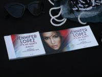 Jennifer Lopez Türkiye'de!