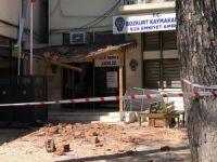Denizli'de 6 şiddetinde deprem!