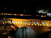 Bursa'daki Irgandı köprüsü dünyanın en eski çarşılı köprüsü