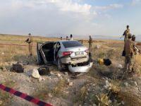 Bakan Yardımcısı kazada hayatını kaybetti!