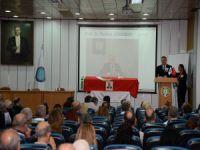 Uludağ Üniversitesi'nin çınarına veda