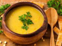 Mercimekli sebze çorbası tarifi