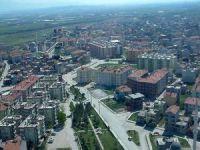 Bursa'da esrarengiz ses paniği