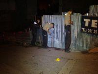 Bursa'da kendisine uyuşturucu sattırmayan mahalleliyi vurdu