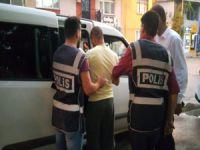 Bursa'da uyuşturucu satıcıları birbirine girdi!