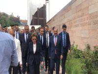 Celal Bayar Bursa'da anıldı
