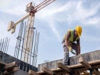 En çok ölümlü kaza inşaat sektöründe