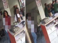 Emine Bulut'un görüntülerini çeken kişi gözaltına alındı