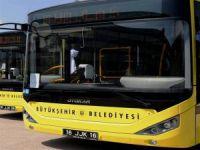 Mustafakemalpaşa'dan Bursa terminaline otobüs seferleri