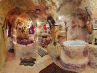 Tatlıses'in doğduğu mağara müze oluyor