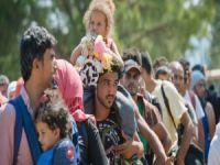 16 bin 423 kaçak göçmen geri gönderildi