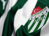 Bursaspor'da transfer tahtası açıldı