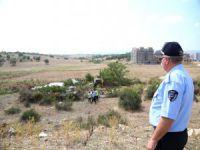 Bursa'da kaçak yapıya geçit yok